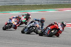 Jorge Lorenzo, Ducati Team, Tito Rabat, Avintia Racing, Jack Miller, Pramac Racing