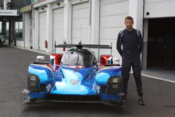 Jenson Button, SMP Racing BR Engineering BR1 LMP1