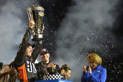 2017 şampiyonu Christopher Bell, Kyle Busch Motorsports Toyota
