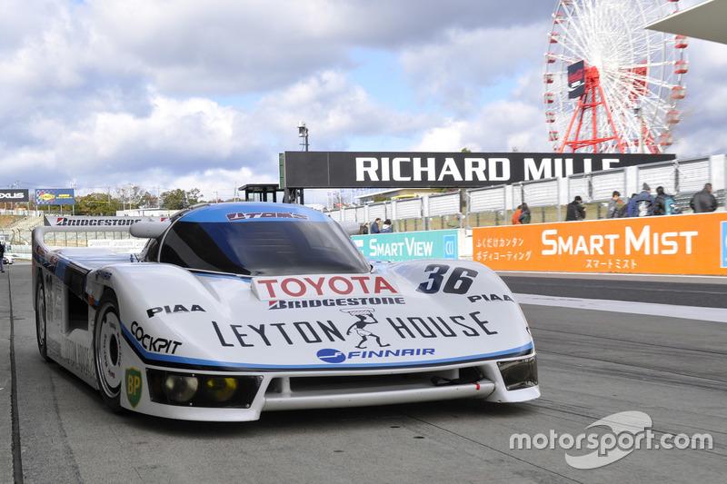 Toyota TOM'S 85CL