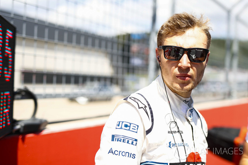 Sergey Sirotkin - Williams Racing: 6