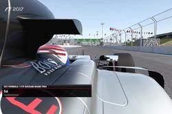 Formula 1 Ligi Takım 1 [Mercedes]