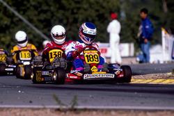 Karting World Championship: Valencia