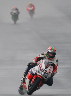 Ники Хейден, Honda WSBK Team