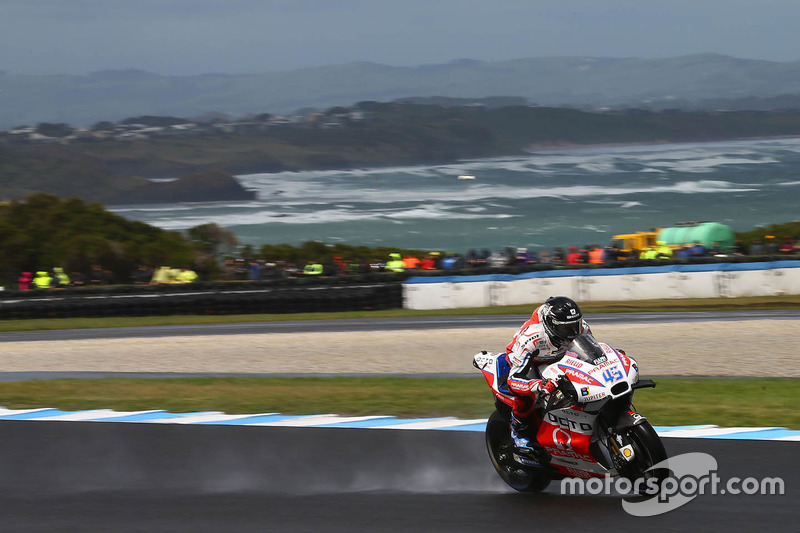 11. Scott Redding, Octo Pramac Racing