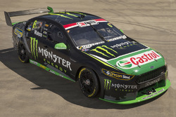 The car of Cameron Waters, Prodrive Racing Australia