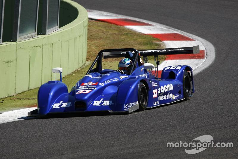 Sandro Bettini, Norma-M20F-CN2