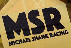Логотип Michael Shank Racing