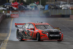 Supercars Confirms Schedule