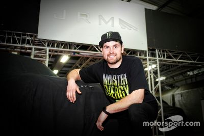 Liam Doran, JRM Racing announcement