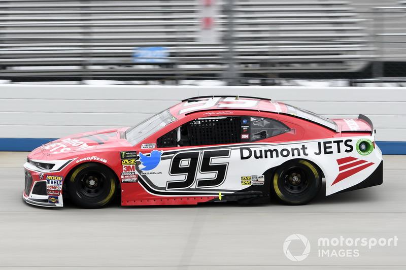 25. Regan Smith, Leavine Family Racing, Chevrolet Camaro Dumont JETS