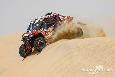 Qatar Rally