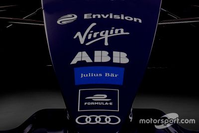 Virgin and Audi powertrain supply announcement