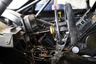 Zanardi'nin BMW M4 DTM'ü