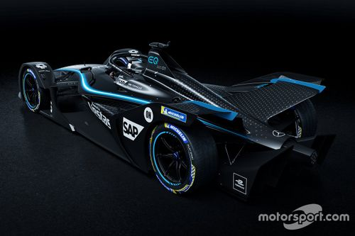 Designpräsentation: Mercedes
