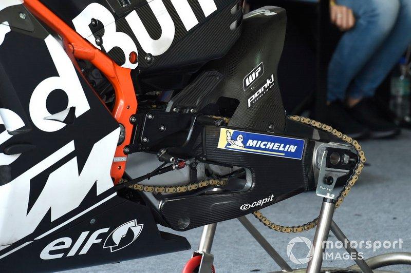 Moto Tech 3 KTM Team