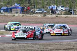 Jose Manuel Urcera, Las Toscas Racing Chevrolet, Facundo Ardusso, JP Racing Dodge, Christian Ledesma