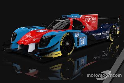 Eurasia Motorsport açıklaması