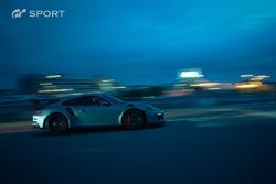 Gran Turismo Sport, Porsche