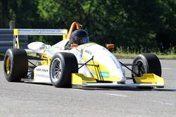 Philip Egli, Dallara F394-Opel Racing Club Airbag