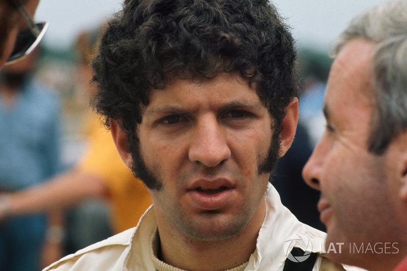 Jody Scheckter - Un titolo (1979)