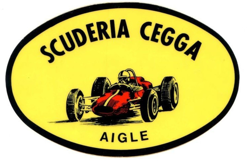 Scuderia Cegga