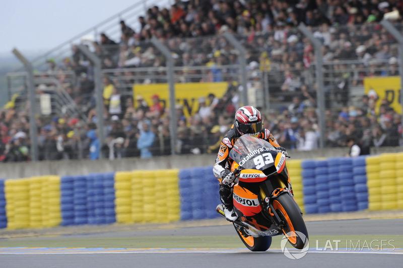11. GP de Francia 2011 - Le Mans