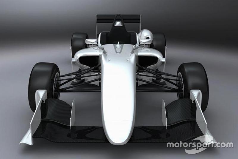 FIA 全新技术规格