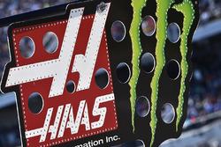 Boxentafel für Kurt Busch, Stewart-Haas Racing, Ford