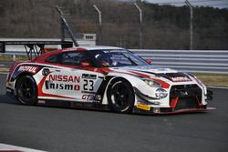 #23 NISSAN GT-R NISMO GT3