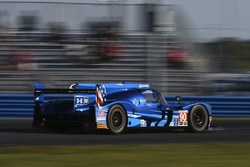 #90 VisitFlorida.com Racing Multimatic Riley LMP2: Марк Гусенс, Ренгер ван дер Занде, Рене Раст
