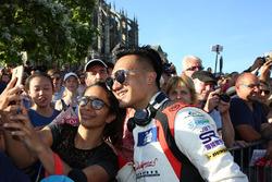 David Cheng, DC Racing