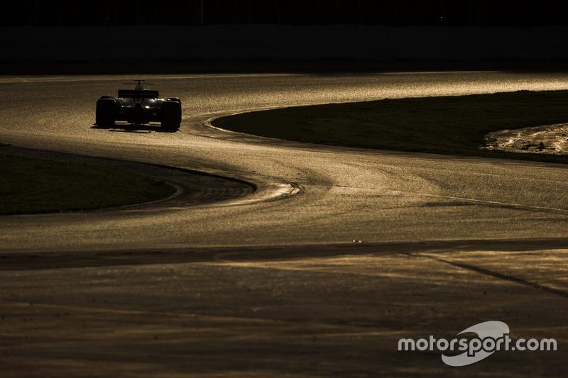 Кевін Магнуссен, Haas F1 Team VF-17
