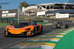 Gran Turismo Interlagos