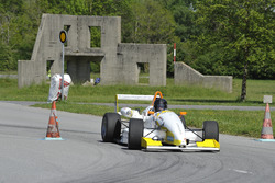 Philip Egli, Dalla F394-Opel, Racing Club Airbag