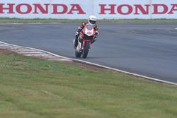 AP250: Rheza Danica, Astra Honda Racing Team