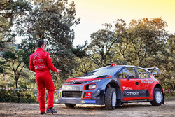 Себастьен Лёб и Даниэль Элена, Citroën C3 WRC