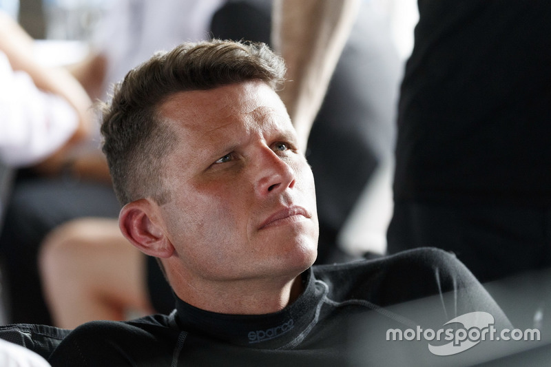 Garth Tander, Jamec Pem Racing