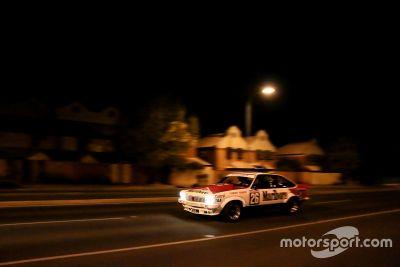 Evento Adelaide Motorsport Festival