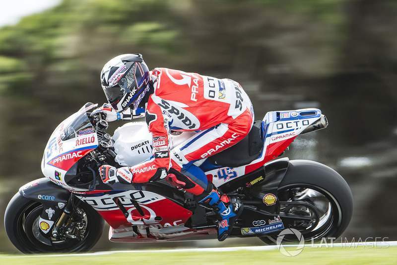 16. Scott Redding, Pramac Racing