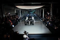 Mercedes AMG F1 W09 presentación