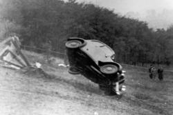 Audi crash test