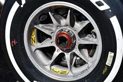 Ferrari SF71H wheel rim