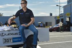 #15 3GT Racing Lexus RCF GT3, GTD: Скотт Прюетт