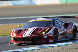 Arnage Racing