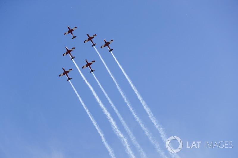 Atraksi Angkatan Udara Australia