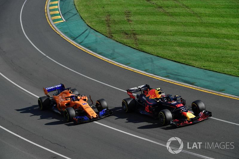 Alonso memotivasi timnya