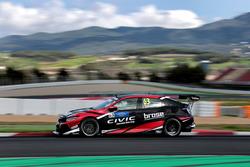 Benjamin Lessennes, Boutsen Ginion Racing Honda Civic Type R TCR