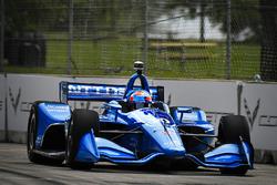 Ед Джонс, Chip Ganassi Racing Honda