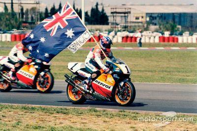 Les 300 victoires de Honda en 500cc/MotoGP